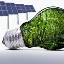 solar eco lamp