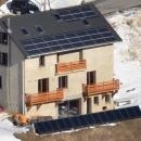 Installation PV Sunpower