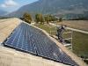 générateur photovoltaïque