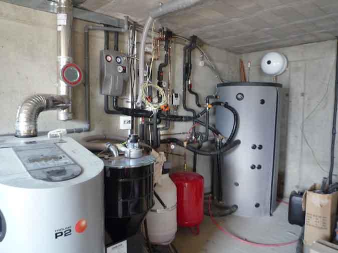chaudiere condensation production eau chaude quimper. Black Bedroom Furniture Sets. Home Design Ideas