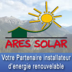 ares solar